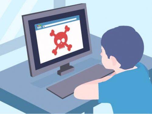 3 Internet Habits to Keep Kids Smart and Safe